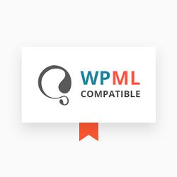 افزونه چند زبانه کردن سایت وردپرس wpml – نسخه ۴٫۱٫۴