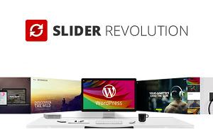 افزونه حرفه ای روولیشن اسلایدر Revolution slider – نسخه ۵٫۴٫۷٫۲