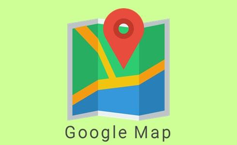 افزونه نقشه های گوگل در وردپرس WP Google Maps