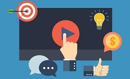 نمایش ویدئو ها به صورت لایت باکس wp-video-lightbox
