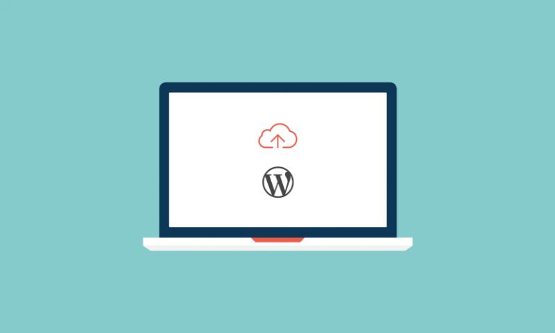 پشتیبان گیری در وردپرس BackUp WordPress