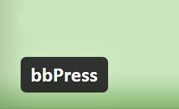 ساخت انجمن حرفه ای با افزونه bbPress