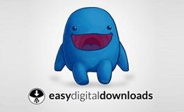 دانلود فایل به ازای پرداخت در وردپرس Easy Digital Downloads (EDD)