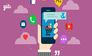 ارسال پیامک به مشتریان در سیستم فروشگاه ساز ووکامرس