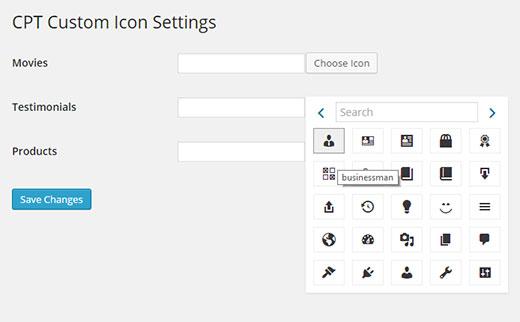 choosing-custom-post-type-icon