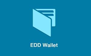 افزونه موجودی حساب و کیف پول edd wallet