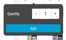 امکان افزایش تعداد محصول در یک سفارش WooCommerce Quantity Increment