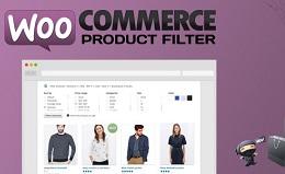 فیلتر محصولات ووکامرس WooCommerce Products Filter