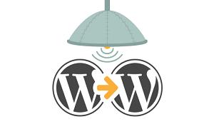 انتقال سایت وردپرس به سرور های دیگر WP Clone by WP Academy