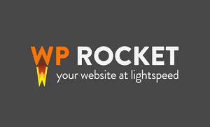 افزونه افزایش سرعت سایت با Wp Rocket