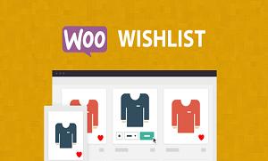 ایجاد لیست علاقه مندی محصولات در ووکامرس