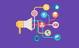 افزونه مدیریت تبلیغ از طریق ابزارک