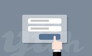 ایجاد فرم ورود سفارشی در وردپرس
