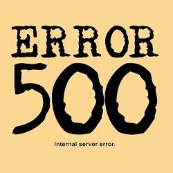 برطرف کردن خطایHTTP 500 Internal Server در وردپرس