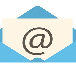 نحوه لینک دادن به ایمیل در وردپرس