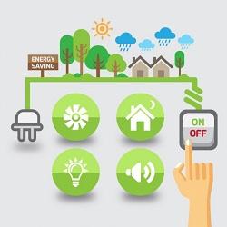 گذاشتن برچسب انرژی روی تصاویر محصولات در ووکامرس