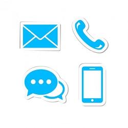 ایجاد فرم تماس حرفه ای در وردپرس | Contact Form by Supsystic