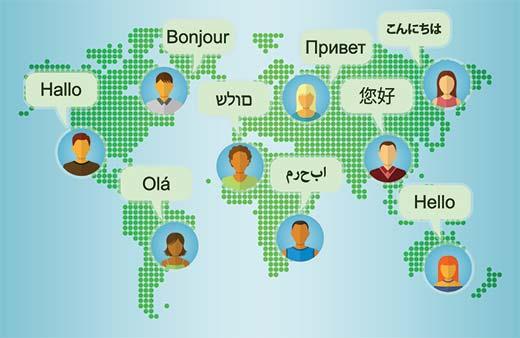 آموزش نصب وردپرس به زبان های دیگر و دو زبانه کردن وردپرس