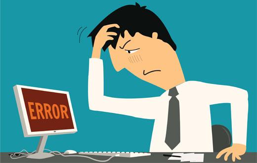 رفع مشکلاتی که هنگام بروزرسانی وردپرس به نسخه جدید اتفاق می افتد