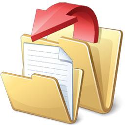 انتقال فایل های وردپرس