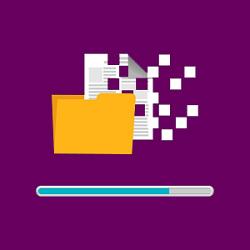 انتقال فایل های وردپرس از زیر دامنه به دامنه ی اصلی و تنظیم آن