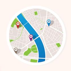 آموزش اضافه کردن نقشه تعاملی Google در سایت های وردپرسی