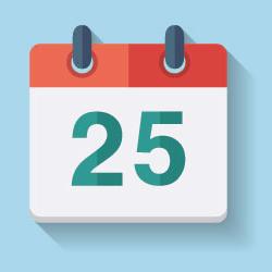 آموزش اضافه کردن تقویم گوگل (Google Calendar) به وردپرس