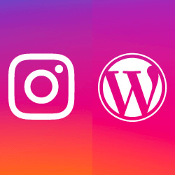 آموزش ارسال خودکار تصاویر اینستاگرام به سایت های وردپرسی