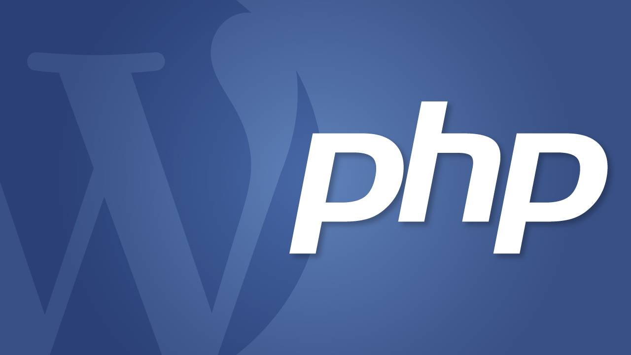 php در وردپرس - php راز موفقیت در وردپرس