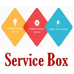 آموزش ساخت جدول تعرفه در سایت های وردپرسی با افزونه Service Box