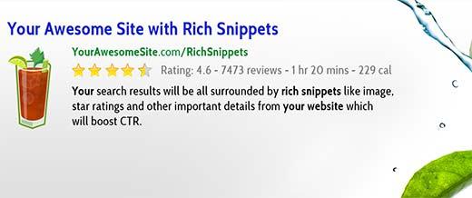 افزونه حرفهای وردپرس All in One Schema.org Rich Snippets