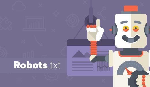 آموزش بهینه سازی فایل robots.txt وردپرس برای سئو