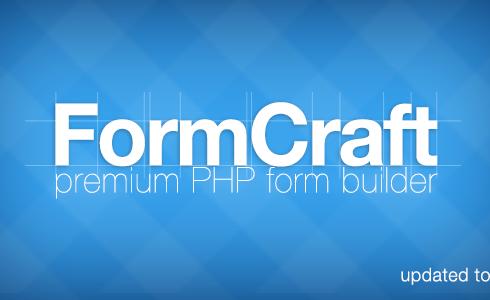 افزونه FormCraft