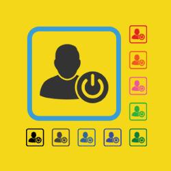 آموزش سوئیچ کردن بین حساب های کاربری در وردپرس