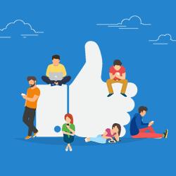 بهترین افزونه های فیسبوک برای توسعه سایت در وردپرس