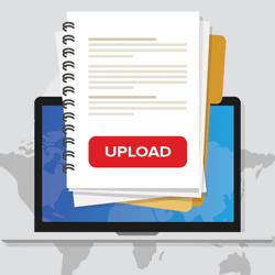 آموزش آپلود صفحه HTML در وردپرس بدون خطای ۴۰۴