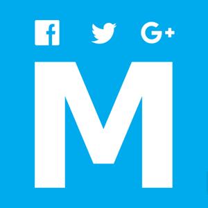اشتراک گذاری محتوای وردپرس در شبکه های اجتماعی با MashShare
