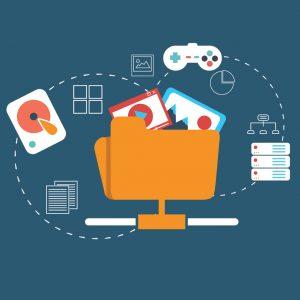 دسترسی مستقیم به فایلهای آپلود شده از طریق FTP در وردپرس با Add From Server