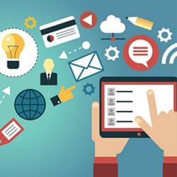 بازاریابی محتوا در وب سایت چه مزایایی به همراه دارد ؟