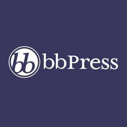 راهنمای کار و آموزش جامع افزونه BBpress جهت ایجاد انجمن در سایت