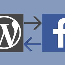 آموزش اضافه کردن ورود به وردپرس از طریق فیس بوک