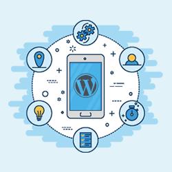 ۴ افزونه برای تبدیل سایت وردپرس خود به یک اپ موبایل