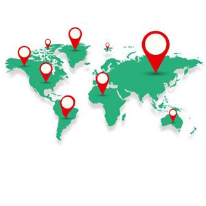 انتقال کاربران بر اساس کشور در وردپرس با Country IP Specific Redirections