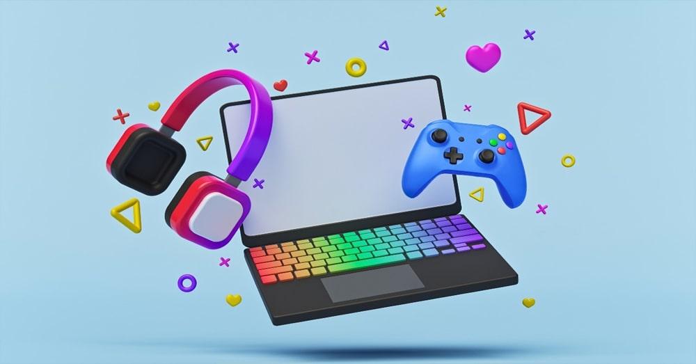 بازی های ویدیویی